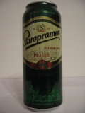 Staropramen PREMIUM BEER PRAGUE (export for Russia)