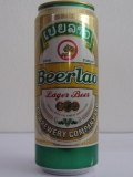 Beerlao LAGER BEER (50cl) (B/O)
