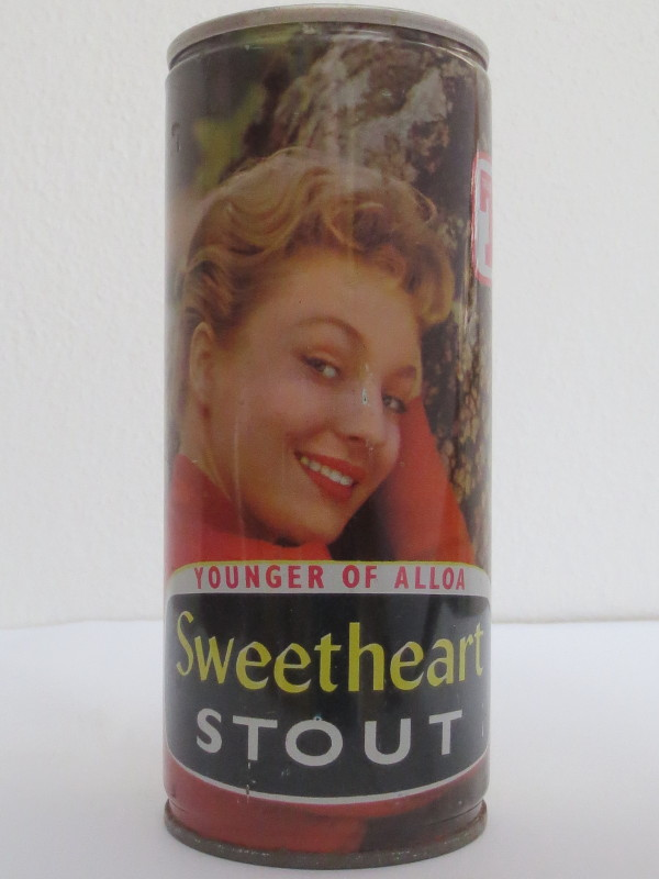 Sweethart STOUT (CS) (44cl)